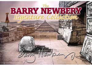 [The Barry Newbery Signature Collection (Product Image)]