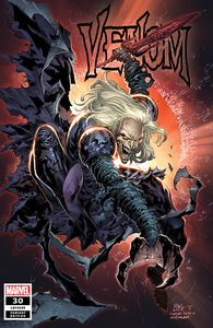 [Venom #30 (Ken Lashley Variant) (Product Image)]