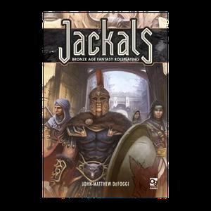 [Jackals (Product Image)]