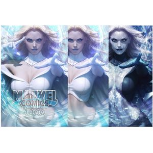 [Marvel Comics #1000 (Artgerm Variant Set) (Product Image)]