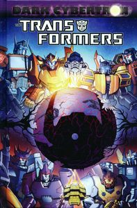 [Transformers: Dark Cybertron (Hardcover) (Product Image)]