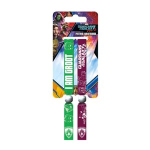 [Guardians Of The Galaxy Vol. 2: Festival Wristbands: I Am Groot (Product Image)]