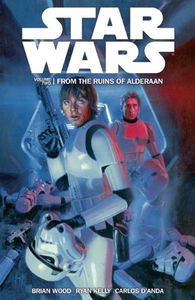 [Star Wars: From The Ruins Of Alderaan: Volume 2 (Product Image)]