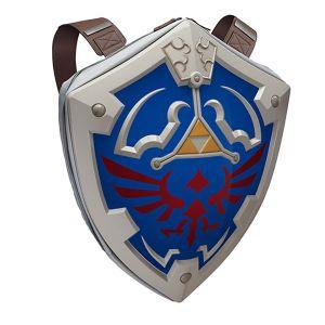 [The Legend of Zelda: Backpack: Hylian Shield (Product Image)]