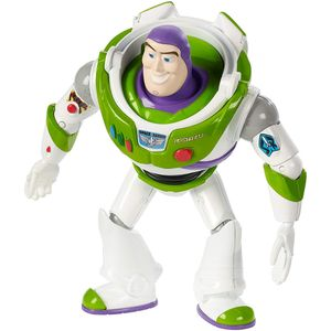 [Toy Story 4: Action Figure: Buzz Lightyear (Product Image)]