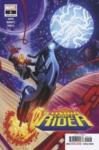 [Cosmic Ghost Rider #1 (3rd Printing - Burnett Variant) (Product Image)]