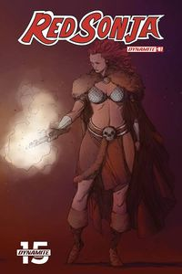 [Red Sonja #7 (Cover C Pham) (Product Image)]