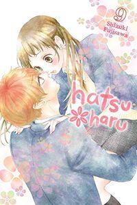 [Hatsu Haru: Volume 9 (Product Image)]