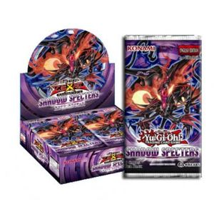 [Yu-Gi-Oh!: Shadow Specters: Booster Pack (Product Image)]