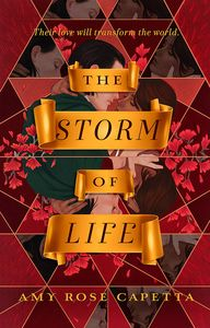 [The Storm Of Life (Hardcover) (Product Image)]