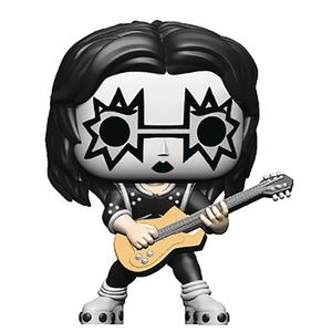 [Kiss: Pop! Vinyl Figure: Spaceman (Product Image)]