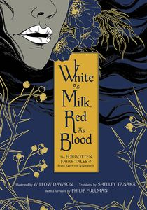 [White As Milk, Red As Blood (Hardcover) (Product Image)]