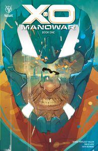 [X-O Manowar (2020): Volume 1 (Product Image)]