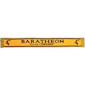 [Game Of Thrones: Scarf: Baratheon (Product Image)]