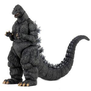 [Godzilla (1989): Action Figure: Classic Godzilla (Product Image)]