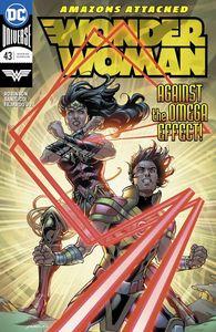 [Wonder Woman #43 (Product Image)]