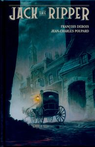 [Jack The Ripper (Hardcover) (Product Image)]