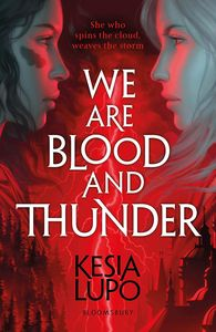 [We Are Blood & Thunder (Signed Edition) (Product Image)]