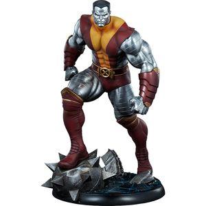 [X-Men: Premium Format Statue: Colossus (Product Image)]