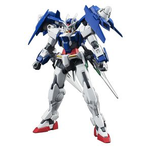 [Gundam: uild Divers: 1:144 Model Kit: Hg Riku's Mobile Suit (Product Image)]