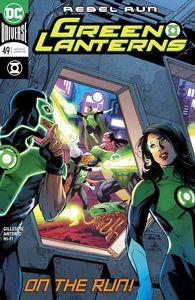 [Green Lanterns #49 (Product Image)]