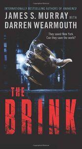 [Awakened: Book 2: The Brink (Product Image)]