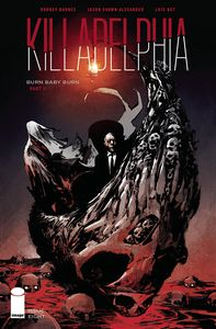 [Killadelphia #8 (Cover A Alexander) (Product Image)]
