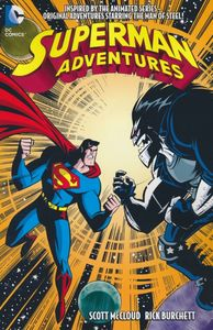 [Superman Adventures: Volume 2 (Product Image)]