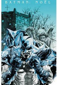 [Batman: Noël (Hardcover - Titan Edition) (Product Image)]
