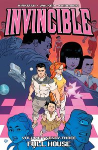 [Invincible: Volume 23 (Product Image)]