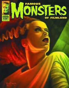 [Famous Monsters Of Filmland #281 (Product Image)]
