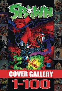 [Spawn: Cover Gallery: Volume 1 (Hardcover) (Product Image)]