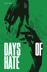 [Days Of Hate: Volume 2 (Product Image)]