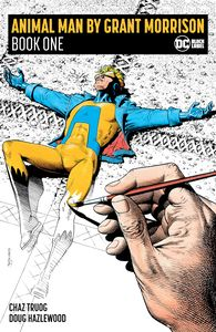 [Animal Man By Grant Morrison: Volume 1 (Product Image)]
