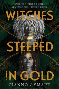 [Witches Steeped in Gold (Signed Edition) (Product Image)]