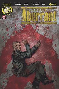 [Aberrant #3 (Cover A Leon Dias) (Product Image)]