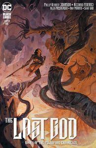 [Last God #9 (Product Image)]