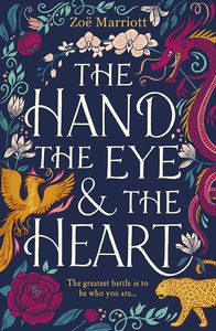 [The Hand, The Eye & The Heart (Signed Edition) (Product Image)]
