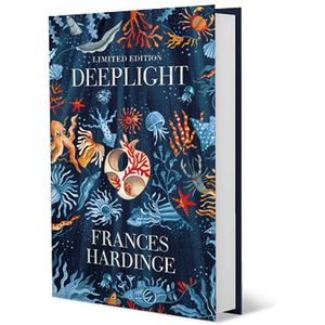 [Deeplight (Exclusive Edition Hardcover) (Product Image)]