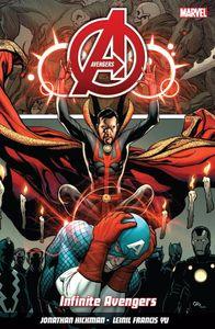 [Avengers: Volume 5: Infinite Avengers (UK Edition) (Product Image)]