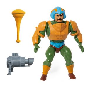 [Masters Of The Universe: Vintage Collection Action Figure: Man-At-Arms (Product Image)]