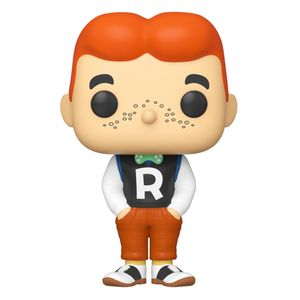 [Archie Comics: Pop! Vinyl Figure: Archie (Product Image)]
