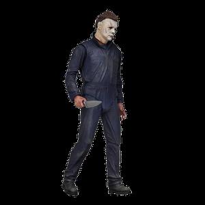 [Halloween 2018: Action Figure: Ultimate Michael Myers (Product Image)]