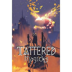 [Tattered Magicks (Product Image)]