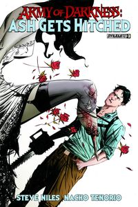 [Army Of Darkness: Hitched #3 (Product Image)]