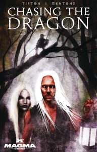 [Chasing The Dragon #4 (Cover A Menton3) (Product Image)]