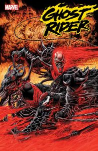 [Ghost Rider Annual #1 (Hotz Knullified Variant) (Product Image)]