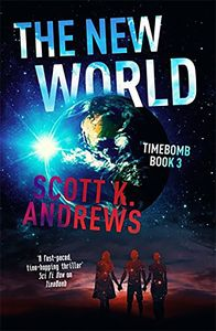 [Timebomb: Book 3: New World (Product Image)]