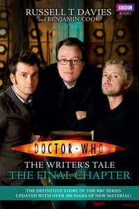 [Doctor Who: The Writer's Tale: The Final Chapter (Product Image)]