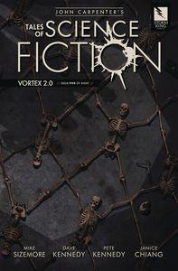 [John Carpenter's Tales Science Fiction: Vortex 2 #5 (Product Image)]
